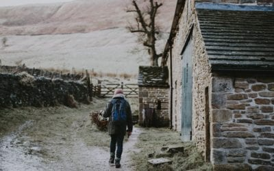 New Countryside Code launched to help people enjoy the outdoors