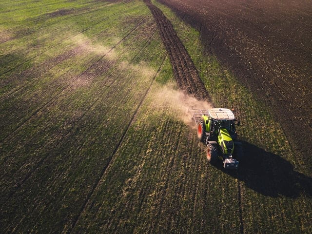 Government publishes update to Agricultural Transition Plan