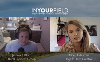 IN YOUR FIELD – Making Social Media Work For You!